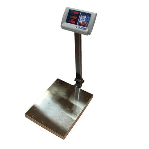 Весы МП 150 МДА Ф-3 (10/20; 450х600; нерж.)
