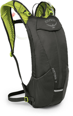 Рюкзак мультиспортивный Osprey Katari 7 Lime Stone