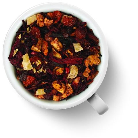 Пина Колада Чайный напиток Gutenberg 100 гр