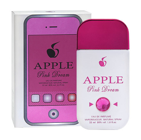 APPLE Pink Dream, Apple parfums