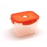 Контейнер для продуктов 1,0 л, артикул VS2R-22, производитель - Microban