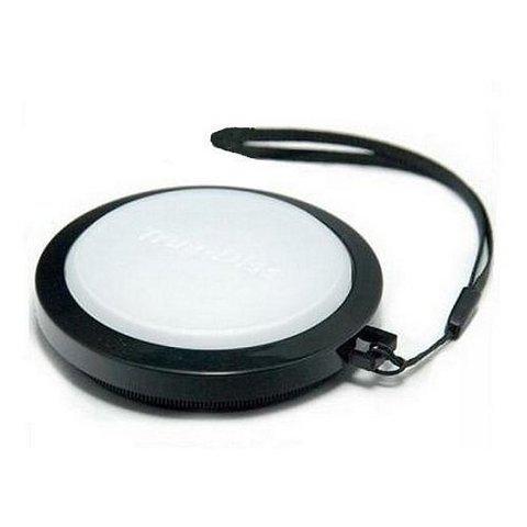 Крышка для установки баланса белого Phottix White Balance Lens Filter Cap 52mm