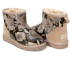 /collection/classic-mini/product/ugg-classic-mini-snake-sand