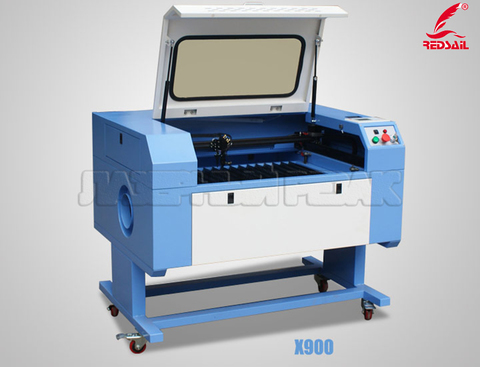 Лазерный станок для резки и гравировки X900