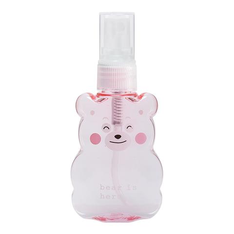 Бутылочка с помпой Animals 4