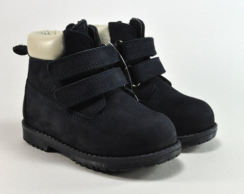 Ботинки утепленные Mini-shoes MS-S505