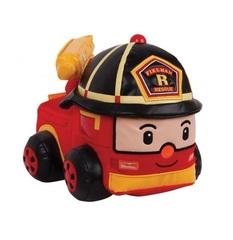 Robocar Poli Мягкая игрушка Машинка Рой (110709D)