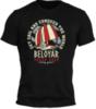 "Футболка Белояр ""Set Sail"""