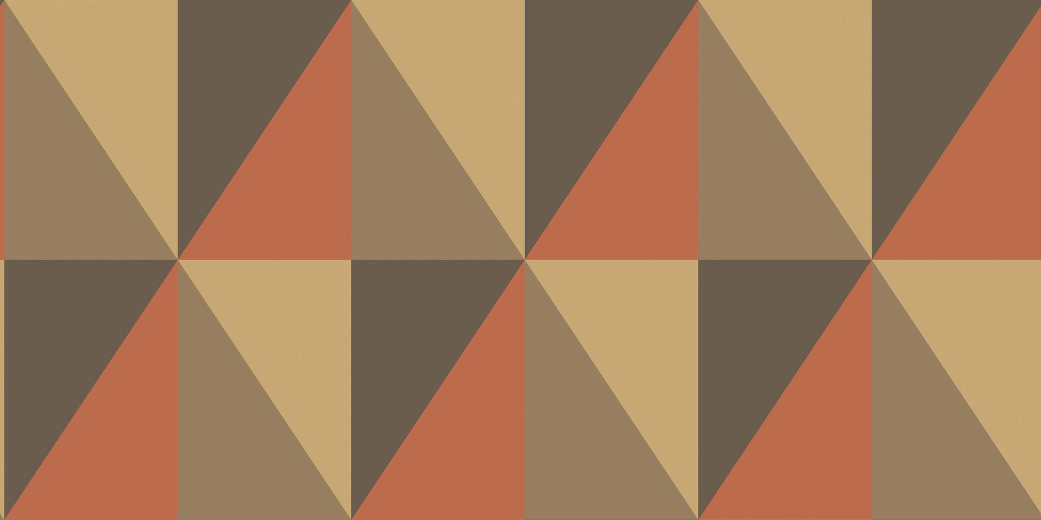 Обои Cole & Son Geometric II 105/10041, интернет магазин Волео
