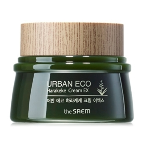 Urban Eco Harakeke Cream EX