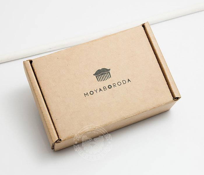 RAZ259 Мужское мыло для тела MOYABORODA «HENNESSY» фото 02