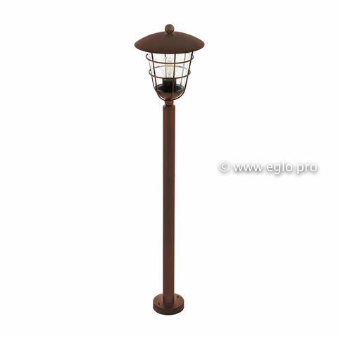 Уличный светильник Eglo PULFERO 1 94857