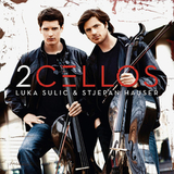 2Cellos / 2Cellos (CD)