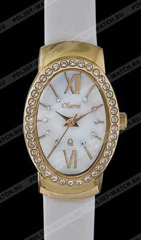 """Купить Наручные часы Полет """"Charm"""" 3026421 по доступной цене"""