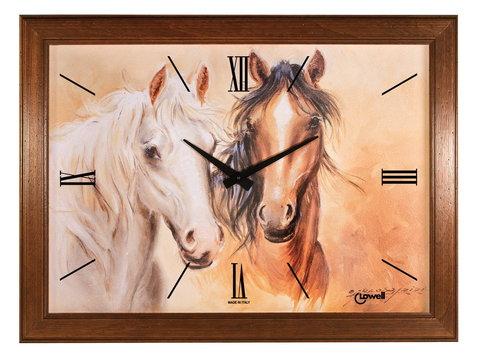Часы настенные Lowell 11708