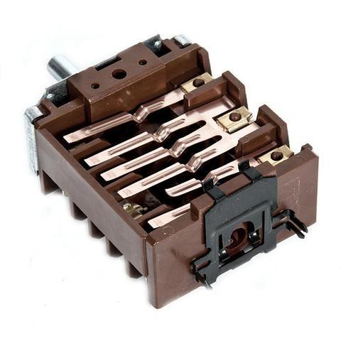 Переключатель режимов для плиты Hansa (Ханса) - 8050044, 8001690