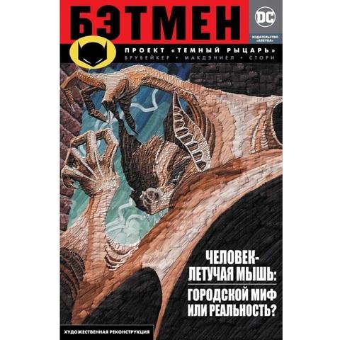 Бэтмен. Проект