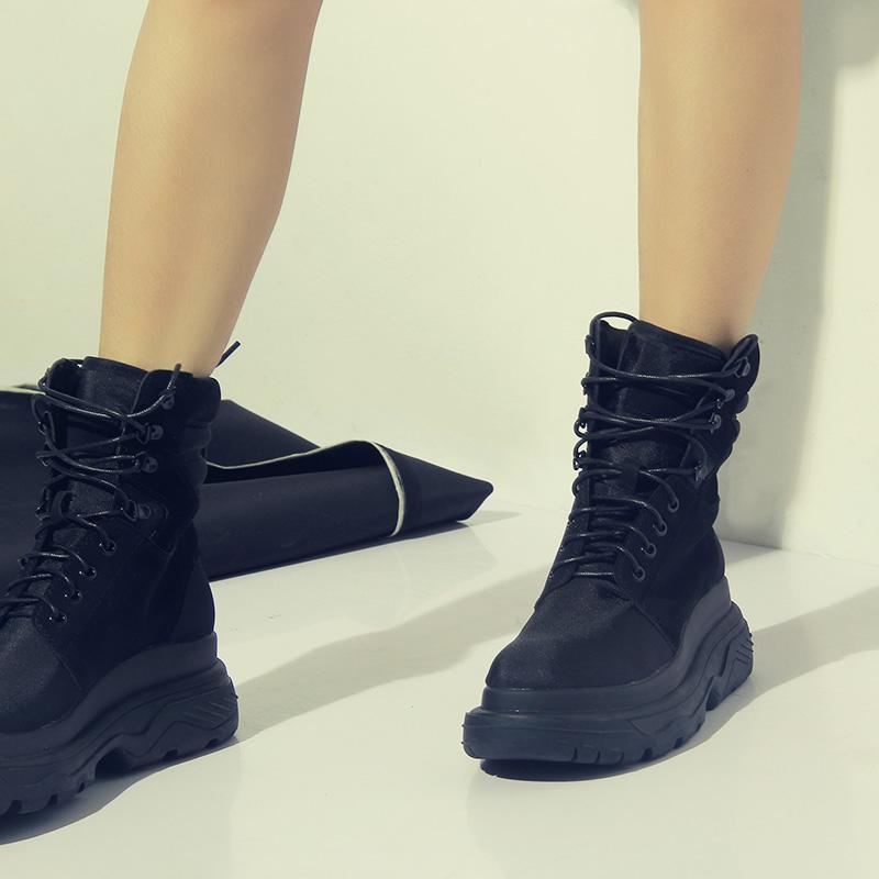 Ботинки «ELDIOD»