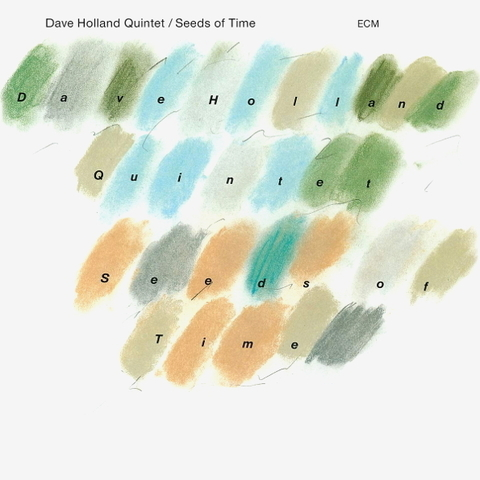 Dave Holland Quintet / Seeds Of Time (CD)