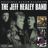 The Jeff Healey Band / Original Album Classics (3CD)