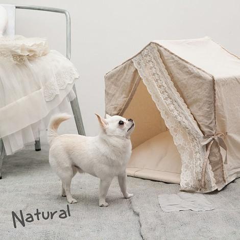 1823  LD - Домик для собак