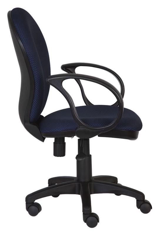 Кресло для персонала БЮРОКРАТ CH-687AXSN