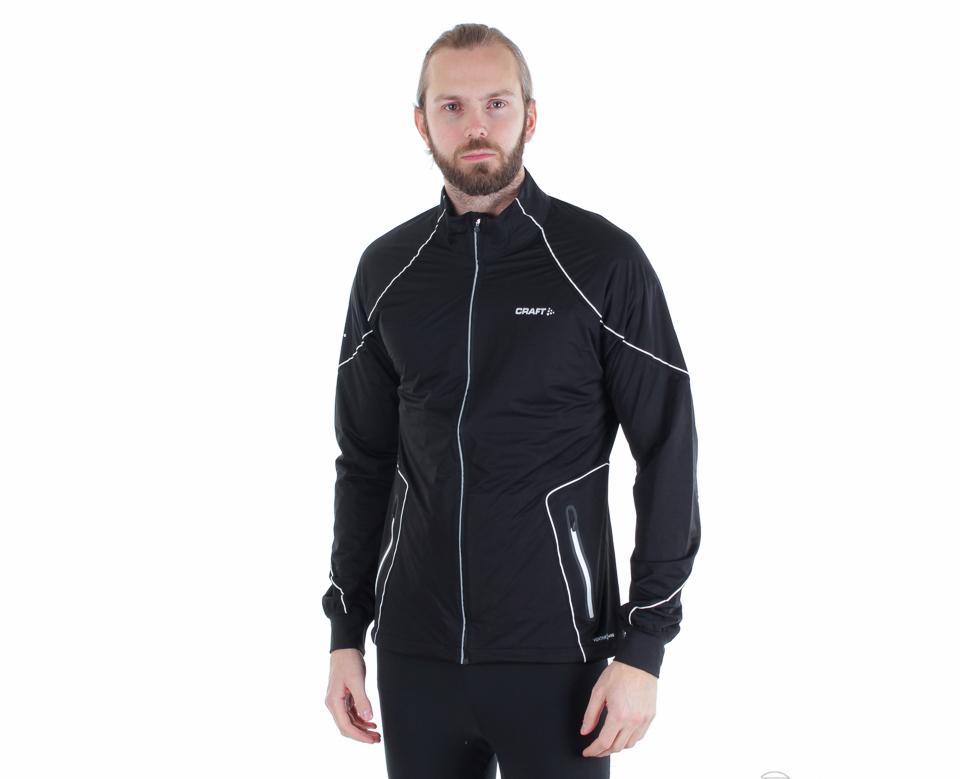Элитный тренировочный костюм Craft High Function черный