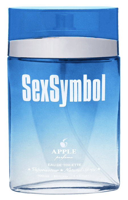 SEX SYMBOL Fresh, Apple parfums
