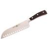 Нож сантоку с воздушными карманами 17 см, серия Ikon