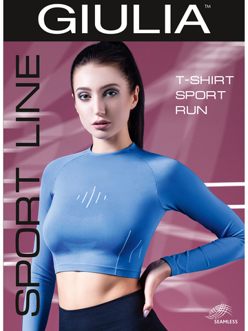 Футболка T-Shirt Sport Run 01 Giulia