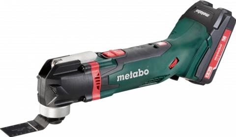 Аккумуляторный универсальный инструмент Metabo MT 18 LTX Compact
