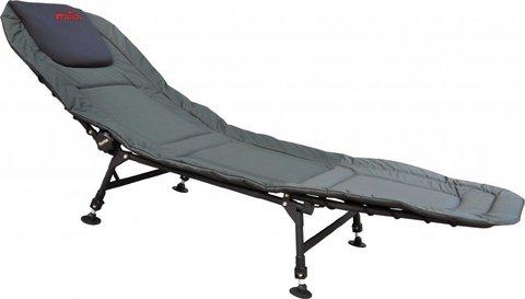 Раскладушка туристическая - походная кровать Tramp Carp TRF-029 (карповая)