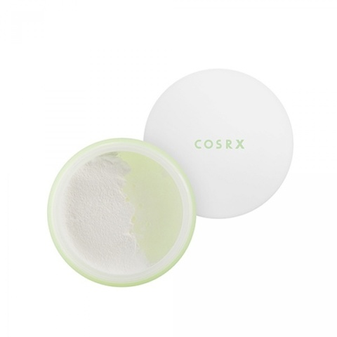 COSRX Perfect sebum centella mineral powder Пудра  5гр