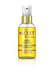 """NEXXT Экспресс-сыворотка для ломких,сухих, секущихся волос """"Расплавленный хрусталь"""