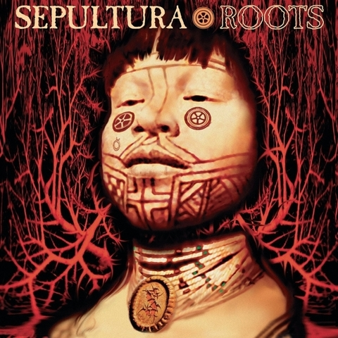 Sepultura / Roots (Expanded Edition)(2LP)