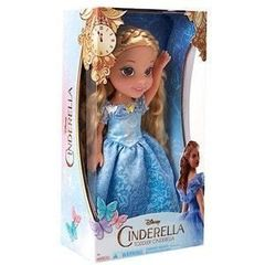 Кукла принцесса Диснея Золушка 40 см