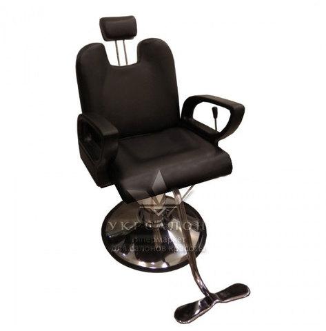 Парикмахерское кресло Barber ZD-302B