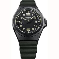 Швейцарские тактические часы Traser P59 ESSENTIAL S BLACK 108213