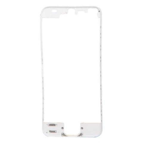 Рамка дисплея iPhone 5S (черная/белая)