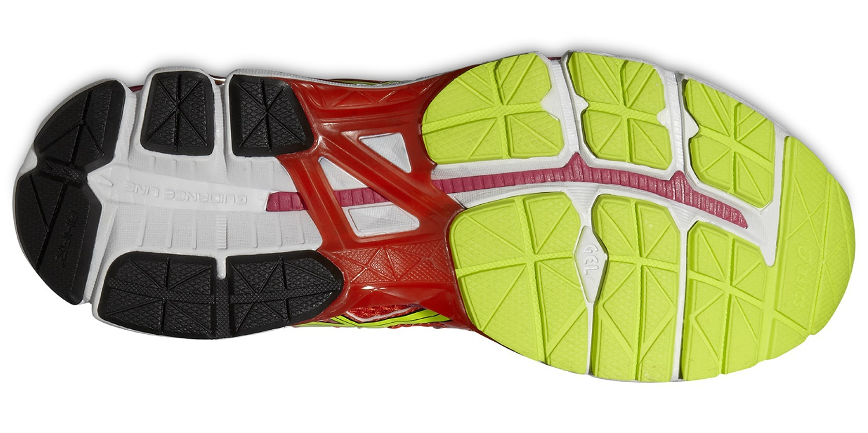 Женские кроссовки для бега Asics GT-2000 3 (T550N 2107) фото