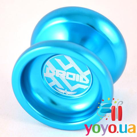Aero Droid yo-yo