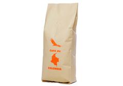 Кофе в зернах Cafe de Colombia, 1кг
