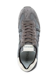 Комбинированные кроссовки Premiata Lucy 2456