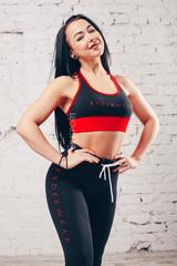 Женские лосины Ryderwear BSX Black