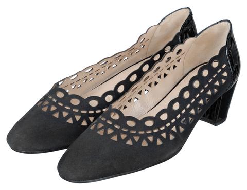 9415  Туфли женские JUAN MAESTRE
