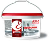 Герметик Ecoroom AS 10 универсальный общестроительный