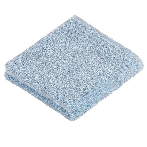 Полотенце 67x140 Vossen Dreams pale blue