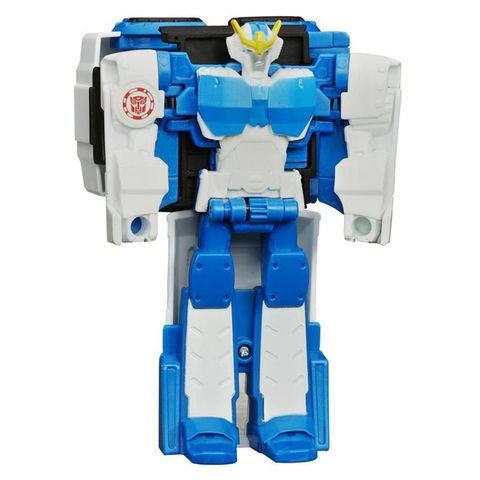 Робот - Трансформер Автобот Стронгарм (Strongarm) - В Маскировке, Hasbro