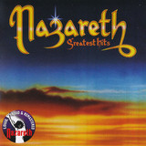 Nazareth / Greatest Hits (CD)
