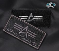 бомбер Alpha Industries MA-1 D-Tec